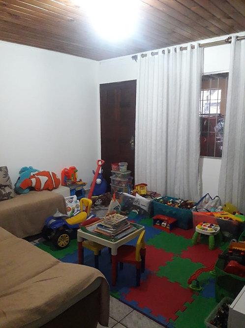 Casa para Renda - Taboão da Serra - 5 Dormitórios