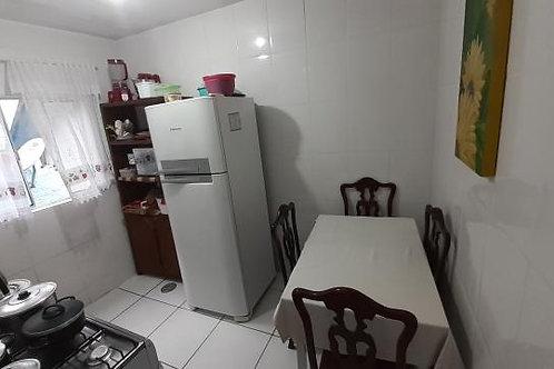 Casa - Taboão da Serra - 3 Dormitórios (À Vista)