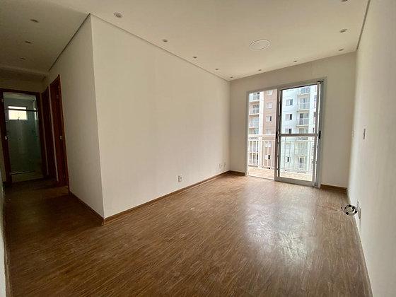 Apartamento - Jardim Colonial - 2 Dormitórios
