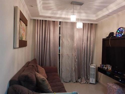 Apartamento -Jardim São Savério - 2 Dormitórios