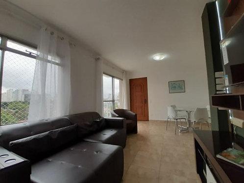 Apartamento\Locação - Brooklin - 3 Dormitórios