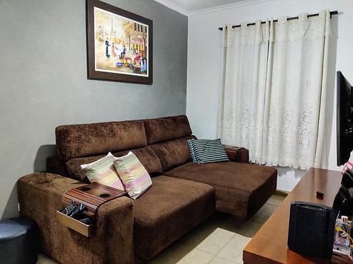 Apartamento - Luz/Centro - 2 Dormitórios