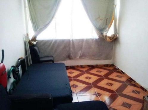 Kitnet - Vila Cecília - 1 Dormitório