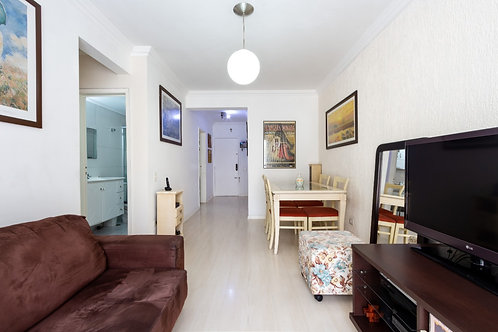 Apartamento - Saúde - 2 Dormitórios