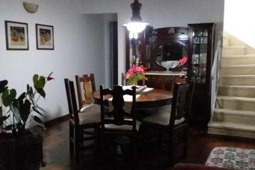 Casa - Santo Amaro - 3 Dormitórios