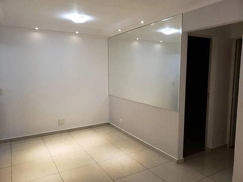 Apartamento - Vila Pirajussara - 2 Dormitórios - niapfi26505