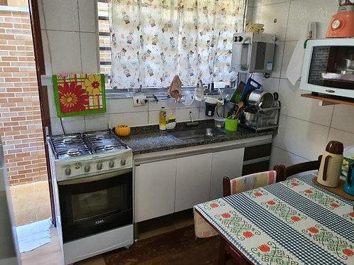 Casa - Taboão Da Serra - 2 Dormitórios