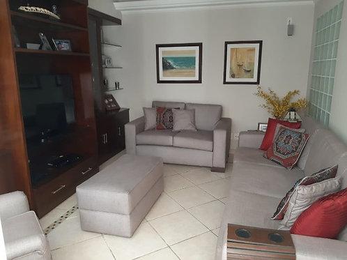 Casa de condomínio - Barueri - 4 Dormitórios
