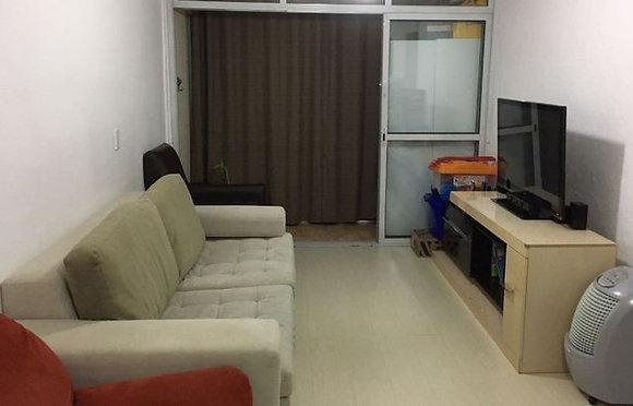 Apartamento - Jardim Morro Verde - 2 Dormitórios
