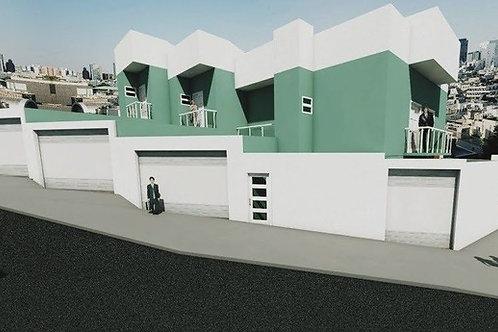 Casa - Vila Nair - 2 Dormitórios