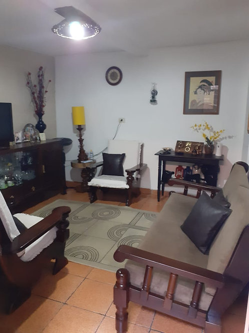 Casa - Parque Arariba - 2 Dormitórios (À vista)