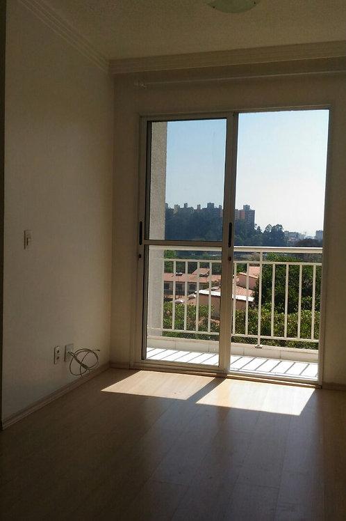Apartamento - Vila Pirajussara - 3 Dormitórios
