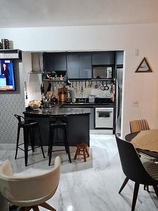 Apartamento - Osasco - 2 Dormitórios