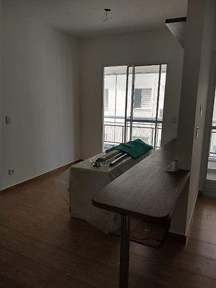 Apartamento - Jaguaribe - 1 Dormitórios