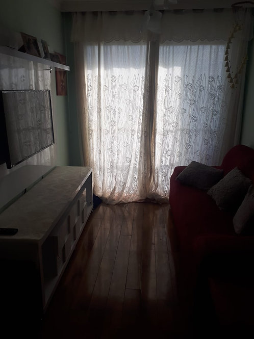 Apartamento - Morumbi Sul - 2 Dormitórios (Aceita Financiamento)