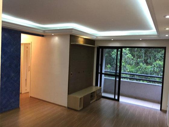 Apartamento - Vila Andrade - 3 Dormitórios