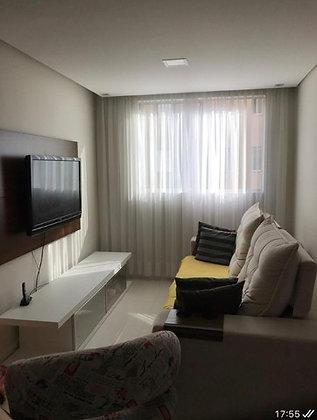 Apartamento- Campo Limpo - 2 Dormitórios