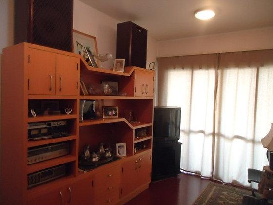 Apartamento - Chácara Inglesa - 3 Dormitórios