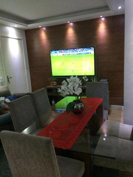 Apartamento - Vila Pirituba - 2 Dormitórios (Aceita Financiamento)