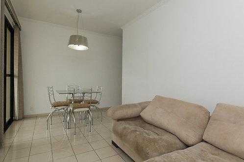 Apartamento - Vila Olímpia - 2 Dormitórios