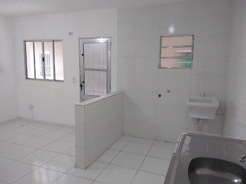 Kitnet\Locação - Jardim Piracuama - 1 Dormitório