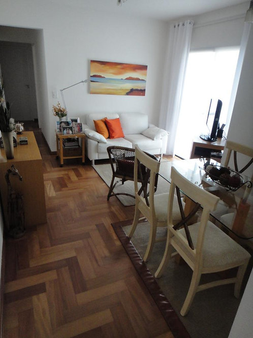 Apartamento - Vila Polopoli - 2 Dorm