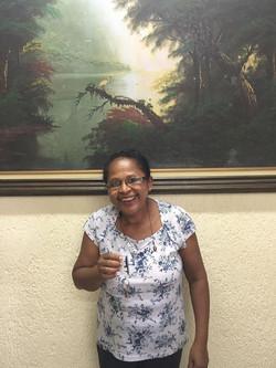 Tereza Cristina da Silva
