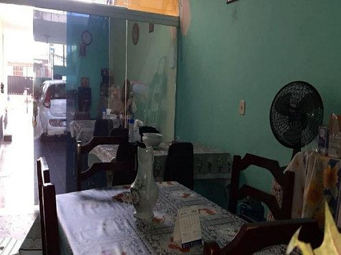 Sobrado - Taboão da Serra - 3 Dormitórios