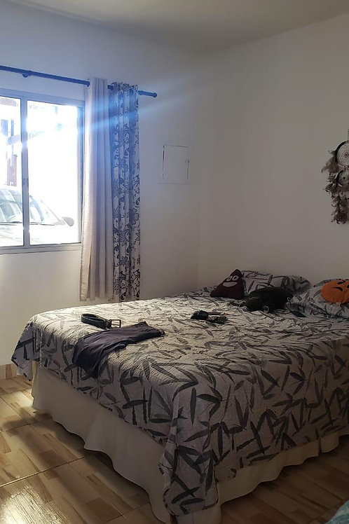 Casa - JD. Sandra - 3 Dormitórios