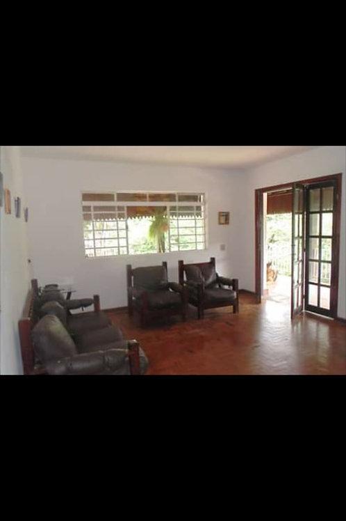 Chácara - Itapecerica da Serra - 5 Dormitórios