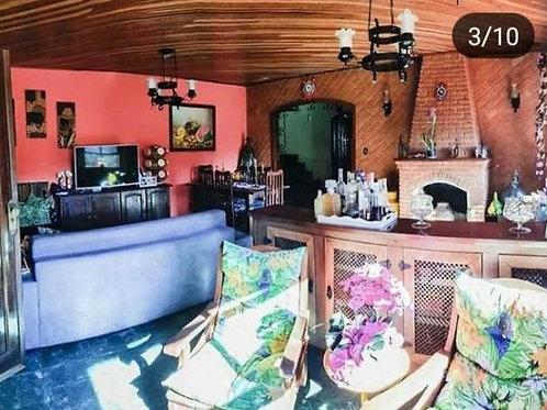 Chácara - Cotia - 2 Dormitórios (À vista)