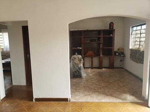 Sobrado - Embu-Guaçu - 3 Dormitórios
