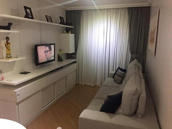 Apartamento - Jd. Vergueiro - 2 Dormitórios (Aceita Financiamento)