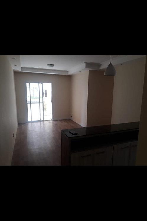 Apartamento - Jardim Sabará - 3 Dormitórios