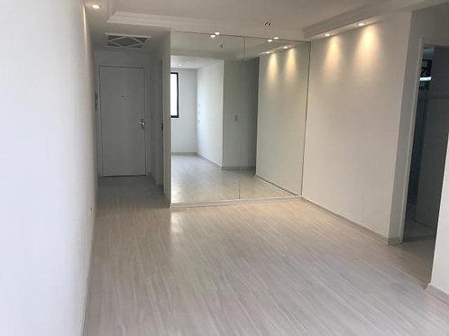 Apartamento - Vila Campestre - 3 Dormitórios