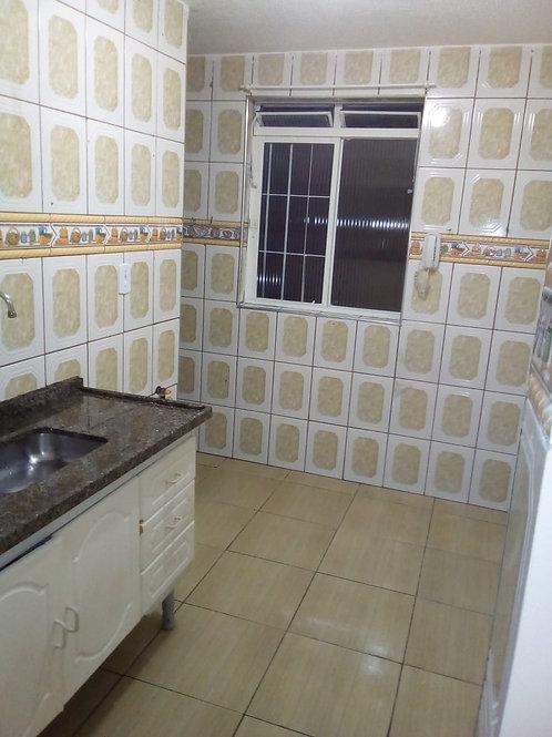 Apartamento - Pq. Santo Antônio - 2 Dormitórios (À Vista)