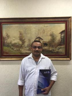 José Severino Alves Soares