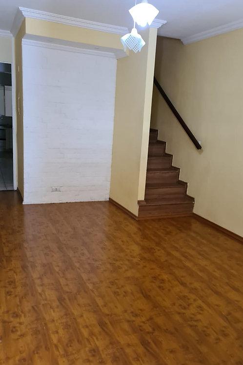Casa De Condomínio - Jardim Iae - 3 Dormitórios