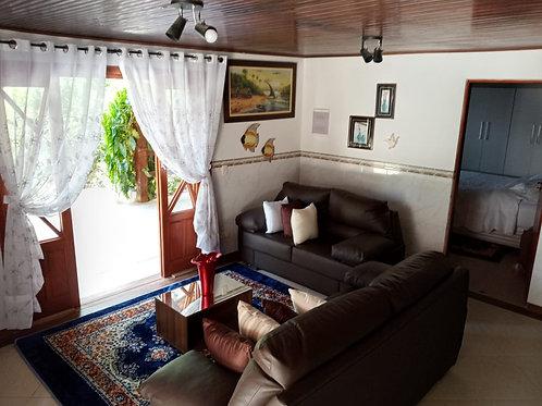 Chácara - Itapecerica da Serra - 3 Dormitórios