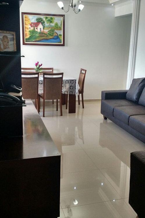 Apartamento - Jardim Marajoara - 3 Dormitórios