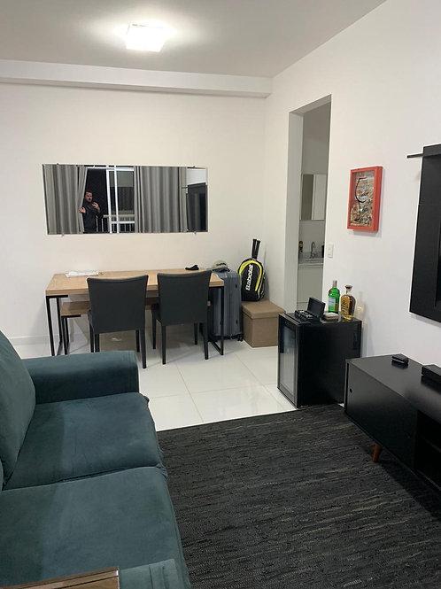 Apartamento - Fazenda Morumbi - 1 Dormitório