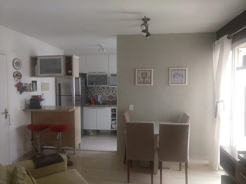 Apartamento - Jardim Marajoara - 2 Dormitórios