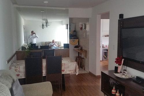 Apartamento - Guarapiranga - 2 Dormitórios (À Vista)