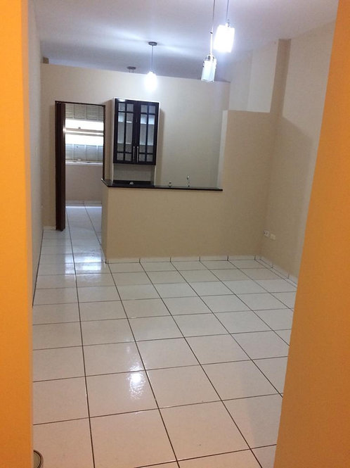 Apartamento - Republica - 1 Dormitório