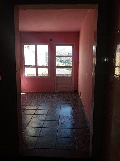 Casa - Jardim Tomé - 2 Dormitórios