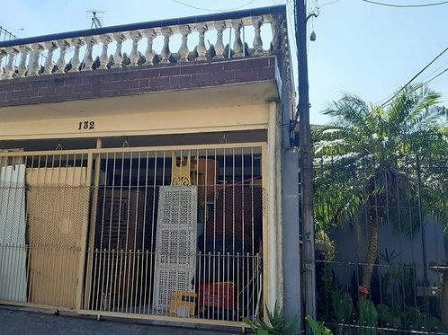 Sobrado - Capão Redondo - 3 Dormitórios