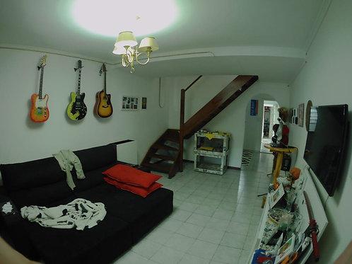 Sobrado - Vila Butantã - 2 Dormitórios