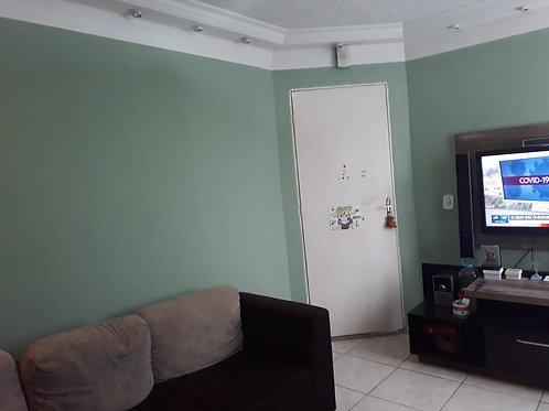 Apartamento - Mitsutani - 2 Dormitórios