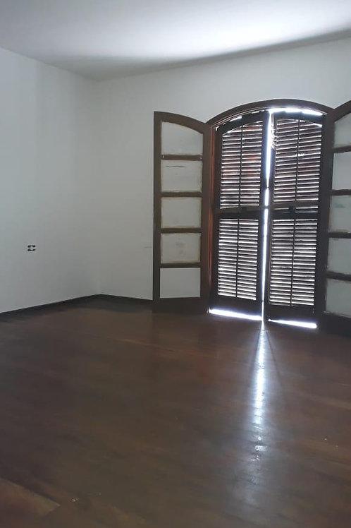 Sobrado - Interlagos - 4 Dormitórios