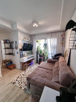 Apartamento - Jardim Umuarama -2 Dormitórios